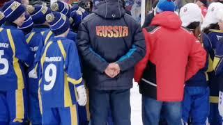 MOSCOW 02.2020 МОСКВА