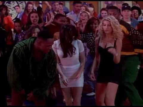 Beverly Hills 90210  s03e10 school dance