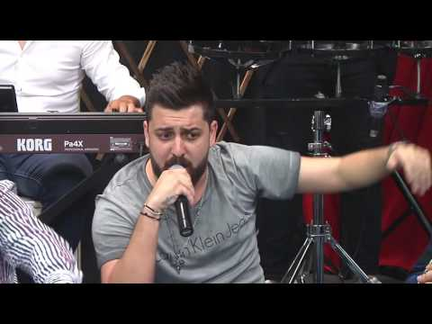 Alex Pustiu - Mitraliera Romaniei | Taraf Tv | Live | 2016