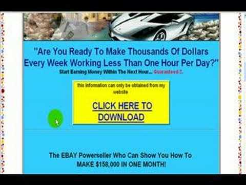 how to put classified ad on ebay