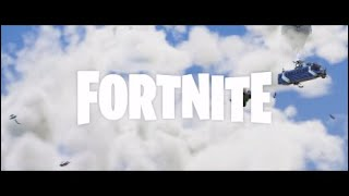 Copyright Free Intro for Fortnite videos with music and no text