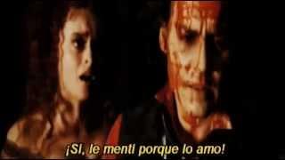 Sweeney Todd, Escena Final, Subtitulado en Español.