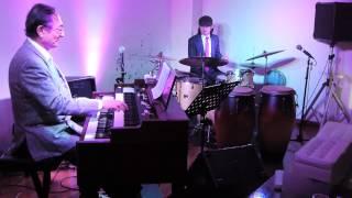 "Baixar ""Manhattan"" Hitoshi Asano on Hammond organ with M.Kobayashi, drums"