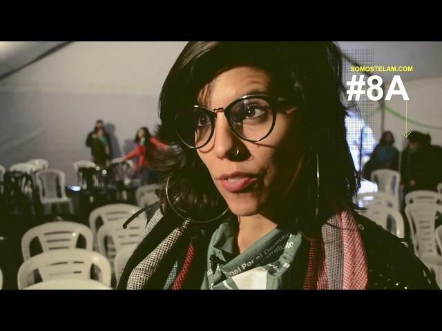 #SomosTelam | #8A