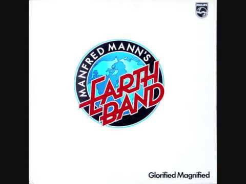 Manfred Mann - One Way Glass