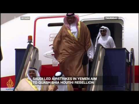 Reforms or reset in Saudi Arabia?
