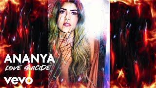 Ananya Birla Love Suicide (Audio)