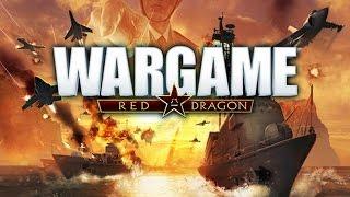 Wargame Red Dragon обучение (гайд). Вводная. Серия 1. Как играть.