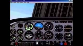 044 - Flight Simulator 2000 (PC) - Are Games Art?