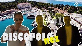 DISCOPOLOnez #41 - Zagraniczne wojaże, Letni pocałunek, Mish-Mash: Acapulco