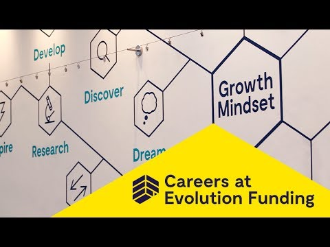 Careers at Evolution Funding