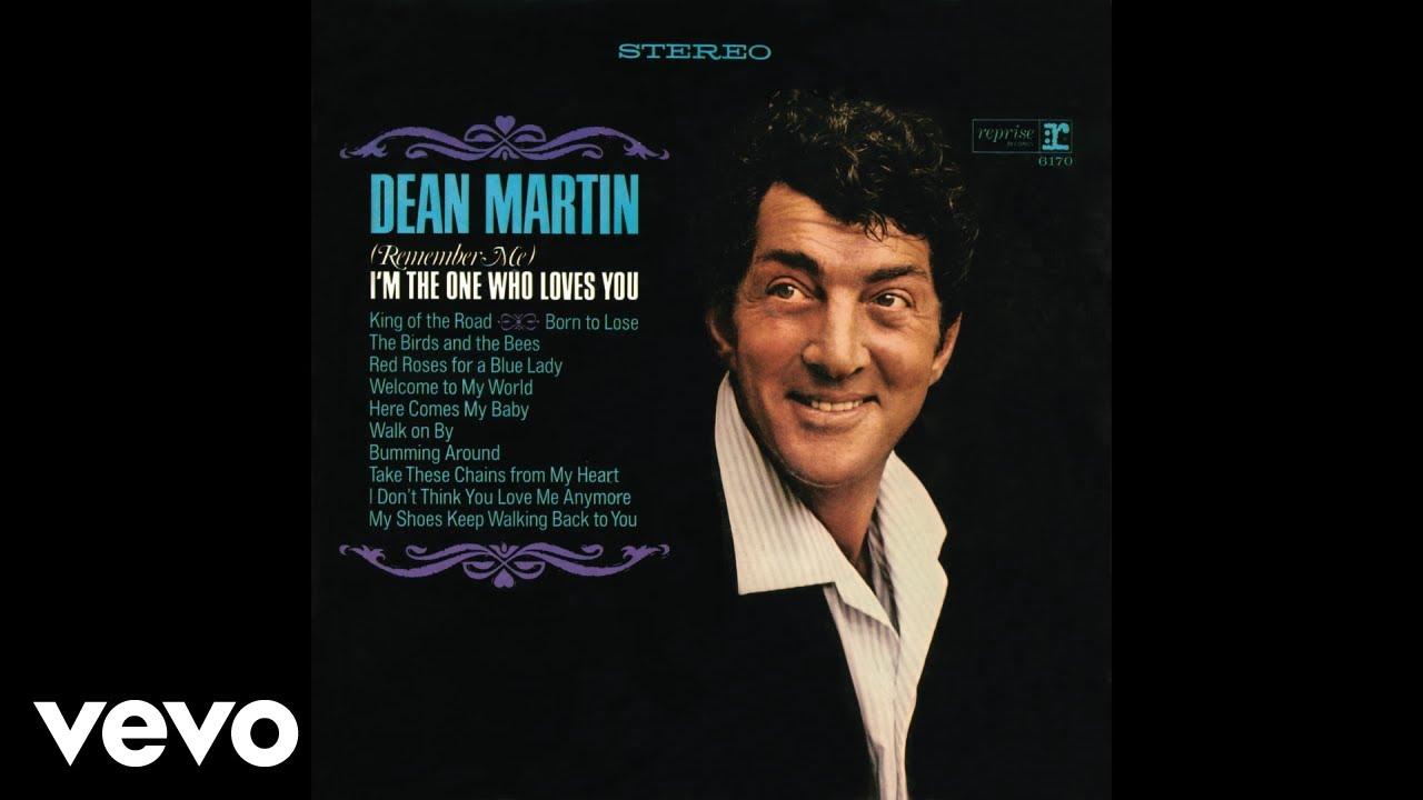 dean-martin-the-birds-and-the-bees-audio-deanmartinvevo