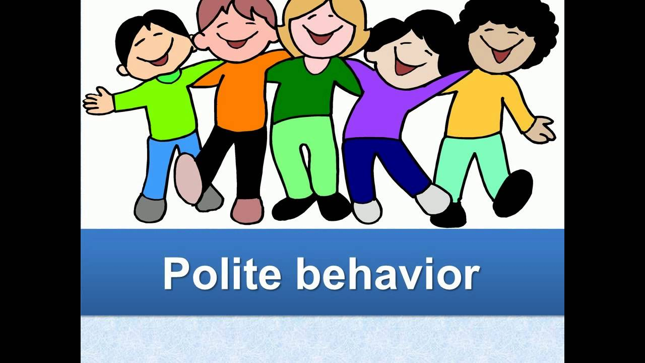 impolite behavior