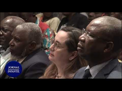 Forum Regional da Conservação em Africa Cental e Ocidental UICN