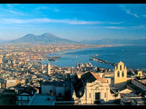 South Italian, MAFIA song - Napoli