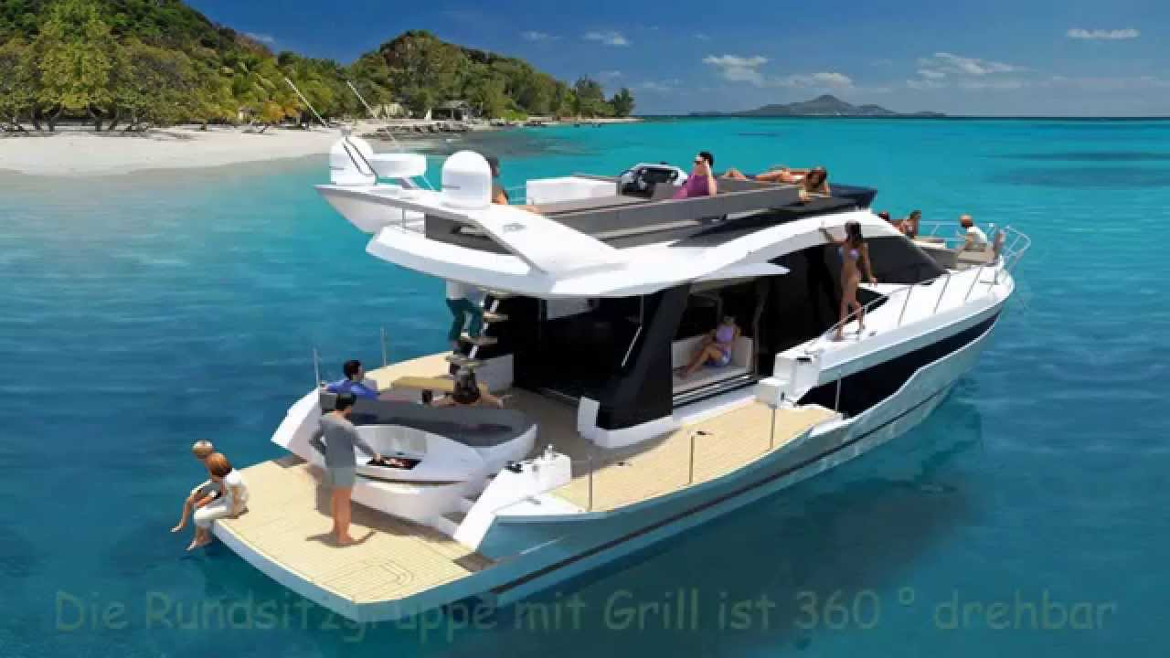 Galeon 500 Fly (2016-) 2016 Reviews,performance,compare,price ...