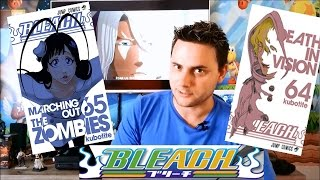 A possível volta do Anime Bleach - 2015