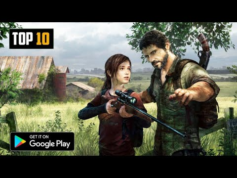 Top 10 Best STORY BASED Games For Android In 2020 (OFFLINE) HIGH GRAPHICS