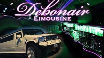 Debonair Limo Service - Houston, Texas