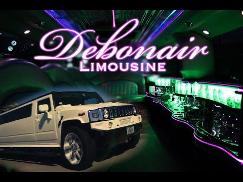 Debonair Limo Service - Houston, Texas