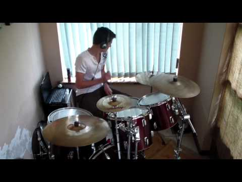 Bethel Church - Deep Cries Out - Drum cover (Reinhardt Bronner)
