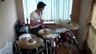 Bethel Church - Deep Cries Out - Drum cover (Reinhardt Bronner)