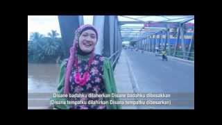 Yuliza Mugi Hartika - Baturaje OKU Sumsel