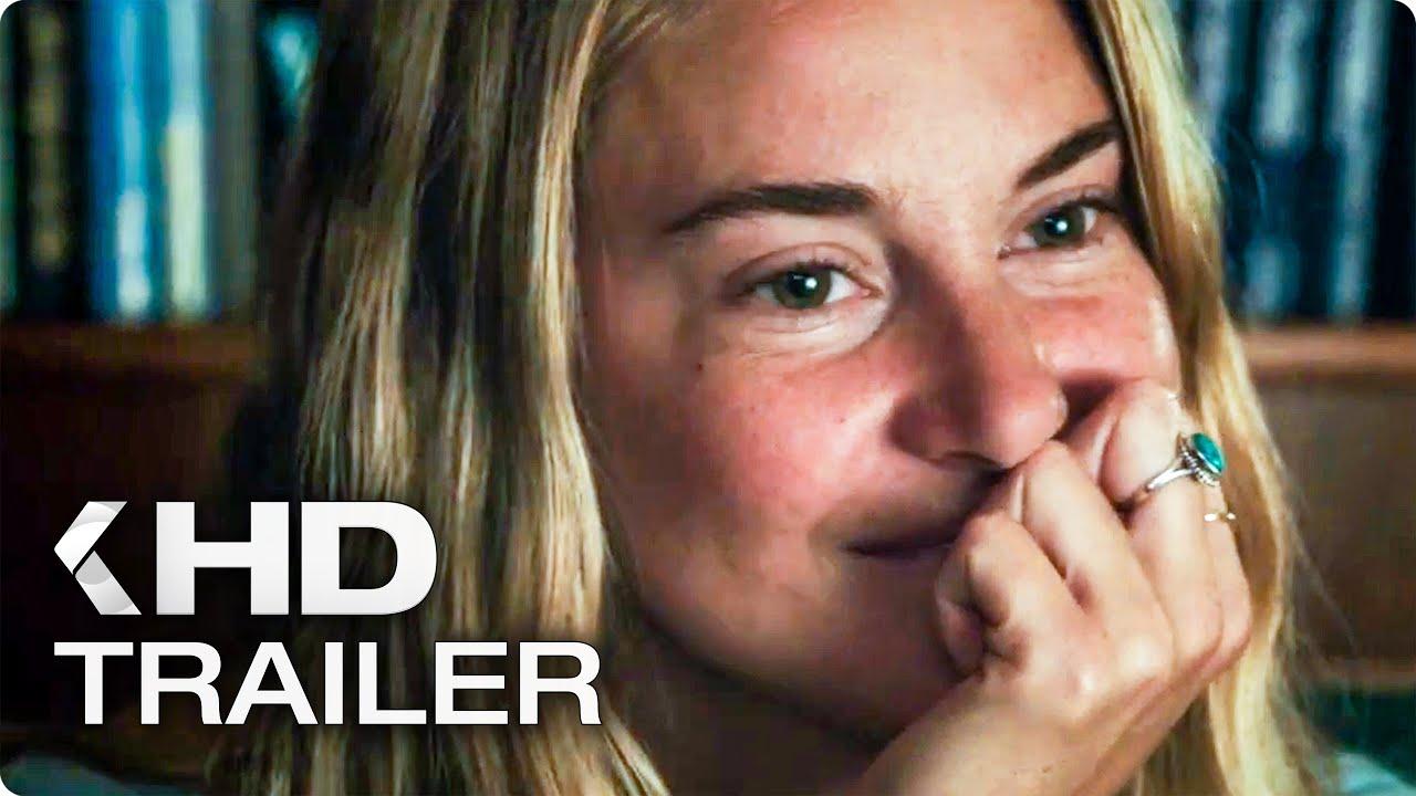 ADRIFT Trailer (2018)