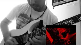 Rebel Yell - Black Veil Brides - Billy Idol Cover - Cover