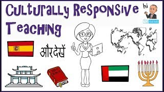 Culturally Responsive Teaching Tips