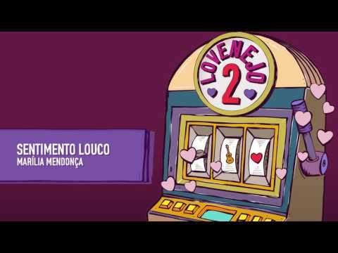 Marília Mendonça - Sentimento Louco (Álbum Lovenejo 2) [Áudio Oficial]