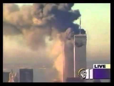 9-11 world trade center New York City terrorist attacks live