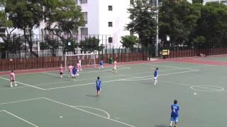 無敵球王 • 無人能阻 - 第2戰 1:0 (荃灣官立中學