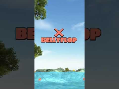 Flip Diving gameplay ep 2