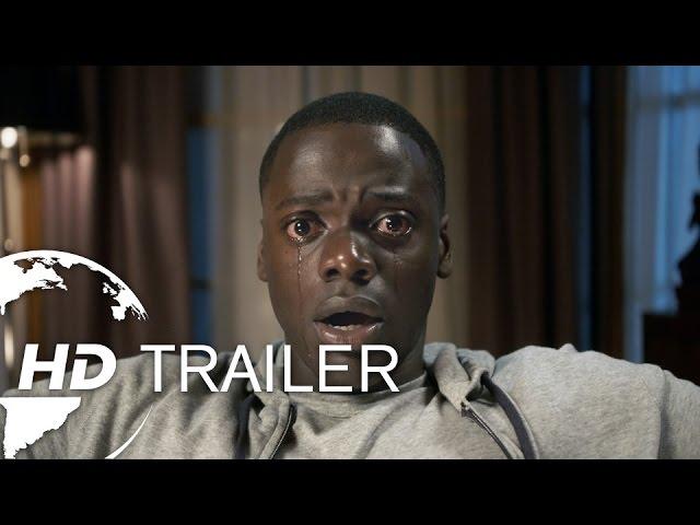 Get out | Trailer #1 | 19 april
