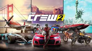 The Crew 2 LIVE XTREM SERIES HOLIDAY SPECIAL Soundtrack