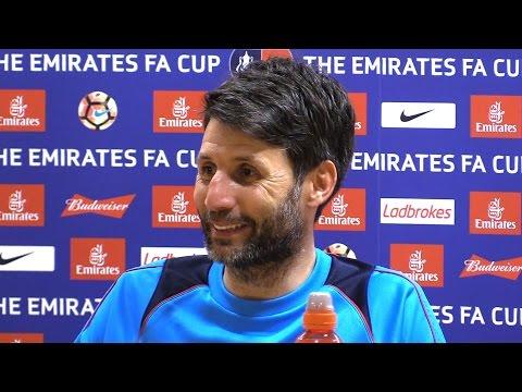 Arsenal 5-0 Lincoln City - Danny Cowley Full Post Match Press Conference - FA Cup