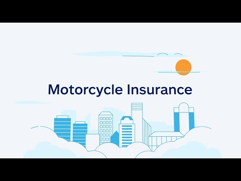Motorcycle Insurance   Allstate