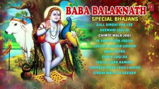 Baba balaknath punjabi top balaknath bhajans i full audio songs juke box