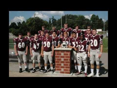 George Washington Patriots High School Football