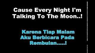Video Talking To The Moon - Bruno Mars Lyrics | Terjemah download MP3, 3GP, MP4, WEBM, AVI, FLV Desember 2017