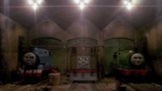 Thomas, Percy & The Coal (RS - HD)
