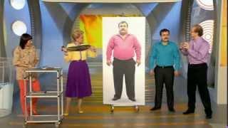 Худеем к Новому году. 3 правила снижения веса