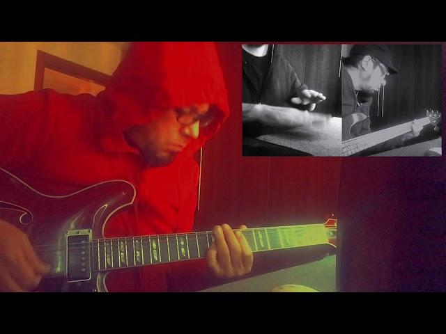 Rock and Roll Part 2 - Joker - Grillo Villegas