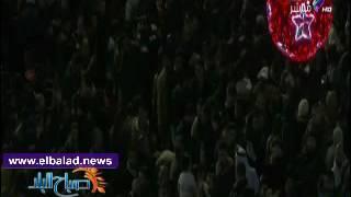 بيت لحم الفلسطينية تتزين بشجرة الميلاد.. فيديو