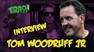 Video Harbinger Down // Fire City // Interview Tom Woodruff Jr. download MP3, 3GP, MP4, WEBM, AVI, FLV November 2017