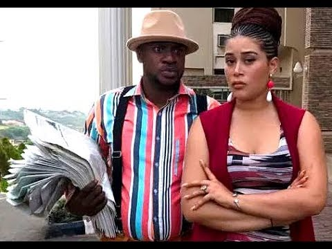 Download OLAROTIMI THE PAPER SELLER - YORUBA MOVIE NOLLYWOOD MOVIE