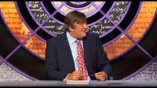 QI S06E06 XL  — Fakes and Frauds