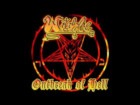 Witchfire - Outbreak Of Hell (D.I.Y....
