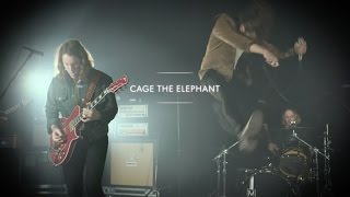 Guitar Center Presents: Cage The Elephant